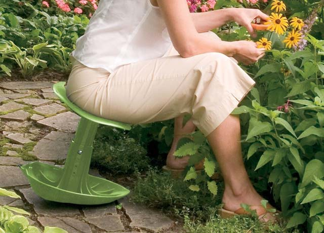 Garden Rocker Chair at Amazon.com