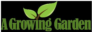 A Growing Garden