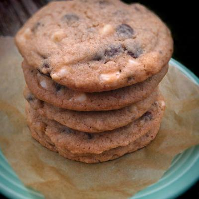 In Search of the Perfect Chocolate Chip Cookie Recipe